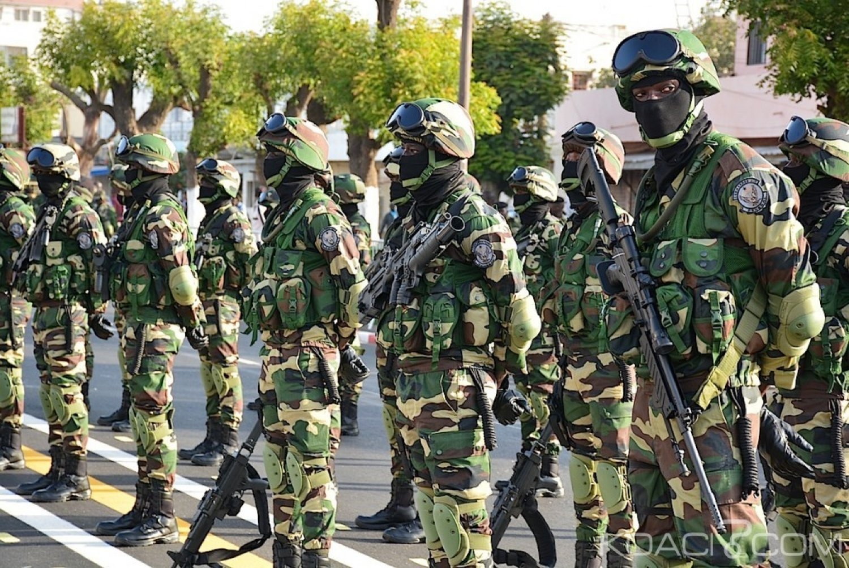 Sénégal : Lutte contre l'incivisme, l'armée prône le retour du service militaire obligatoire