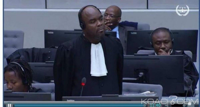 Côte d'Ivoire: Affaire Blé Goudé et Gbagbo, «requête» de Paolina Massidda, Me Séry Zokou fait des précisions