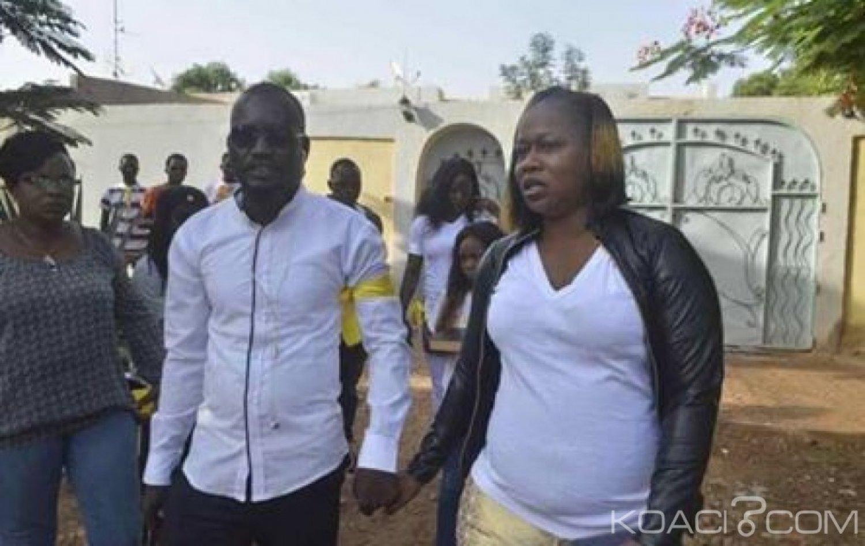Burkina Faso : Inculpée pour « blanchiment de capitaux », Rama la slameuse placée sous mandat de dépôt
