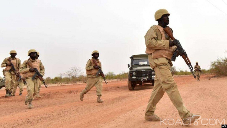 Burkina Faso: Attaques terroristes de plus en plus fréquentes, deux gendarmes tués et un blessé à Arbinda