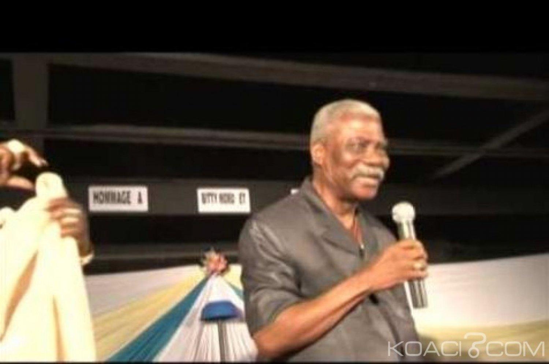 Côte d'Ivoire : Le dramaturge Bitty Moro a tiré sa révérence à 80 ans