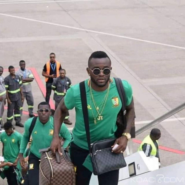 Cameroun:  CAN 2019, Joël Tagueu écarté de la compétition par crainte d'une mort subite