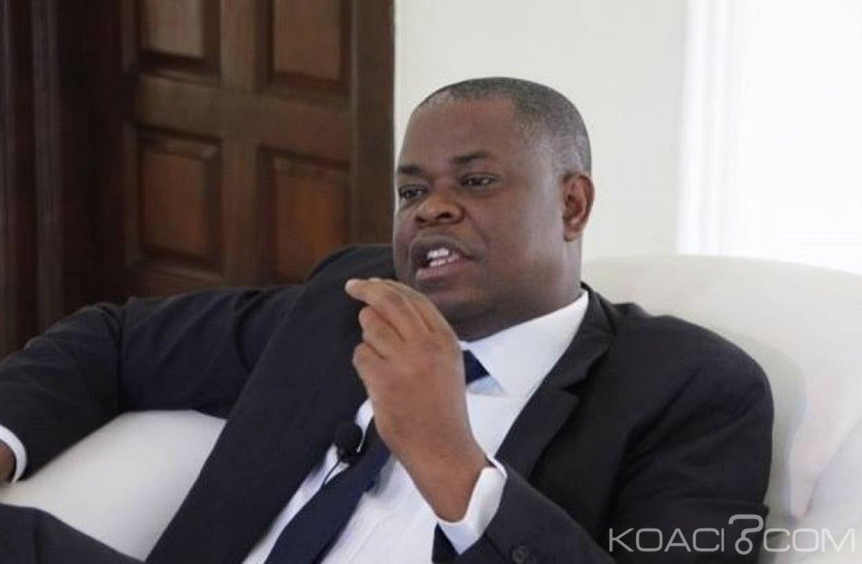 Côte d'Ivoire : Suspension de l'exportation de cacao par Accra et Abidjan, Katinan juge la décision hà¢tive et vouée à l'échec