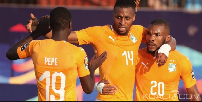 Côte d'Ivoire : Bonne entrée des éléphants à la CAN 2019, Bédié «Ramenez nous la coupe pour contribuer au renforcement de l'unité»