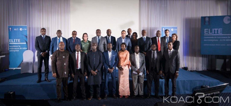 Côte d'Ivoire: En pleine chute abyssale des valeurs, 10 nouvelles PME lancées dans le programme Elite BRVM Lounge