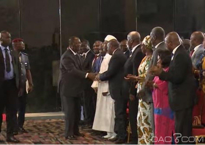 Côte d'Ivoire: Manifestations annoncées contre la CEI, Ouattara aurait prévenu devant les Sénateurs qu'aucun désordre ne sera toléré