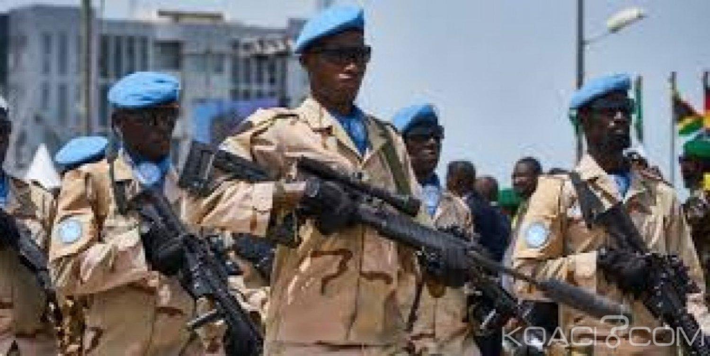 Mali: Face à l'escalade de violences, la Minusma renforce sa présence dans le centre