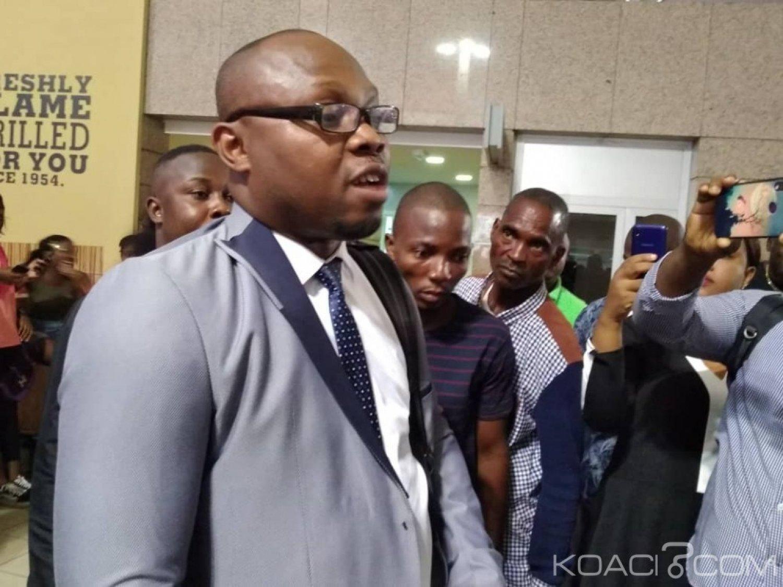 Côte d'Ivoire: Sanctionné par sa direction en France, Touho, proche de Kipré, met fin à 8 années d'exil