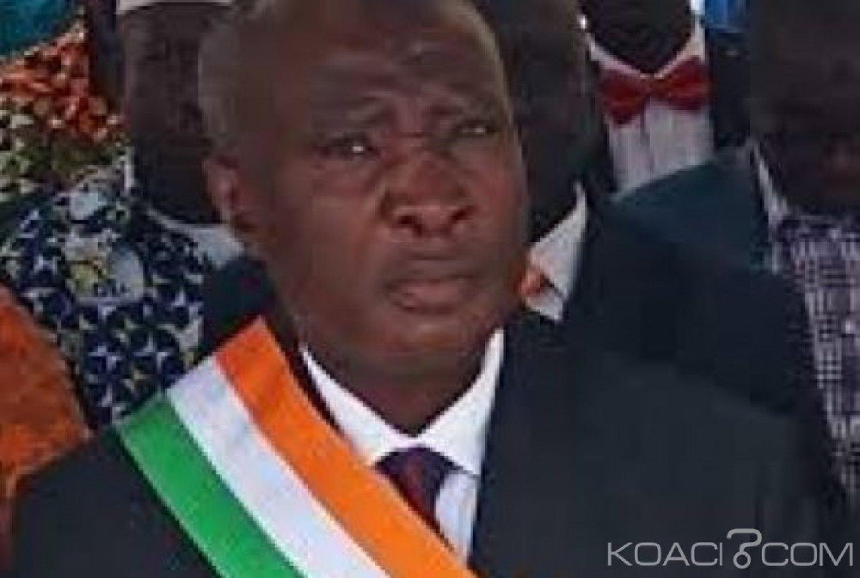 Côte d'Ivoire: Ouattara désigne le  sénateur Dr Touré Souleymane président du groupe parlementaire Rhdp