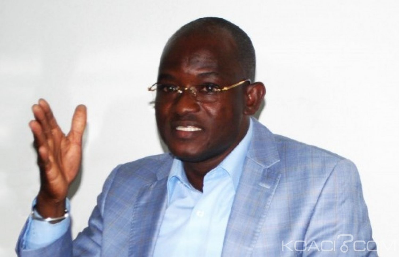 Côte d'Ivoire : Dah Sansan accusé de menacer  l'intégrité physique des journalistes du media proche du PDCI