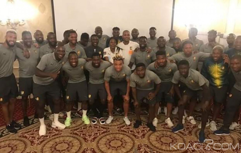 Cameroun :  Can Total Égypte 2019,  la CAF a rejeté la demande de remplacement du joueur camerounais malade