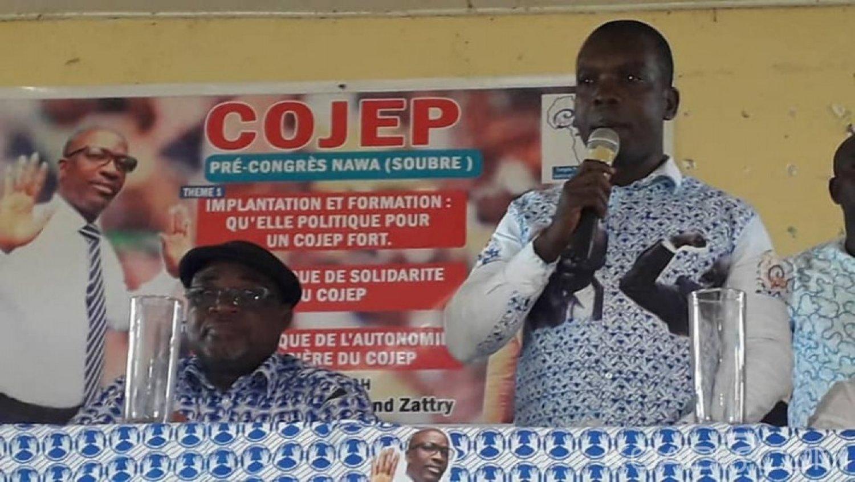 Côte d'Ivoire : Le Cojep de Blé Goudé mobilise à Grand-Zatry pour son congrès d'Août prochain