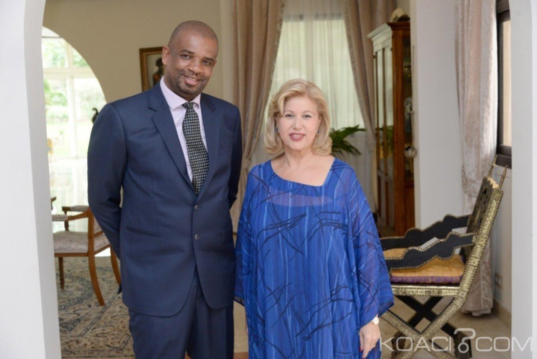 Côte d'Ivoire : Le représentant de l'UNICEF Dr. Aboubacar Kampo s'en va, son successeur connu