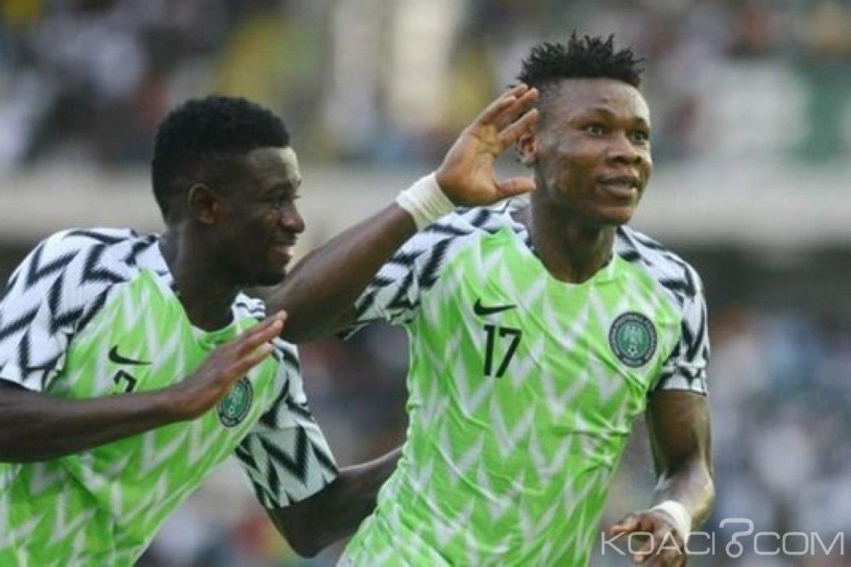 Nigeria: CAN 2019, la CAF déclare Samuel Kalu apte à jouer après des craintes