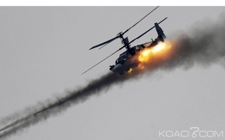 Mali: L'hélicoptère français, contraint à l'atterrissage mi-juin, a bien été «abattu» par un tir jihadiste