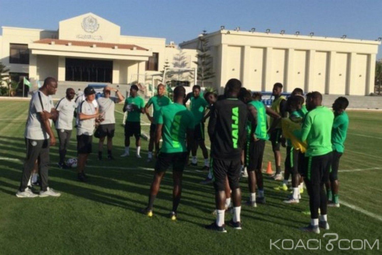 Nigeria: CAN 2019, suspension de la grève des Super Eagles pour bonus impayés