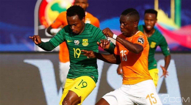 Côte d'Ivoire : CAN 2019, bilan technique après la première journée des rencontres de groupes