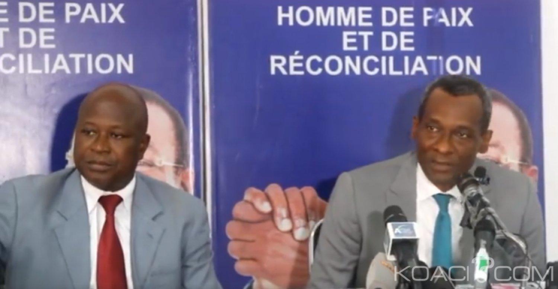 Côte d'Ivoire: Rapprochement Bédié-Gbagbo, les pleurs du camp Affi «Il n'y a pas deux Fpi, il y a le Fpi et il y a une dissidence»