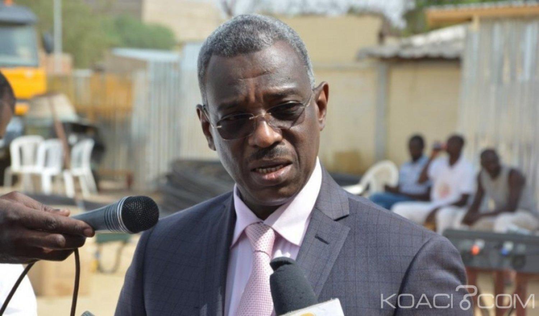 Tchad: Le maire de N'Djamena relevé de ses fonctions pour «insubordination»