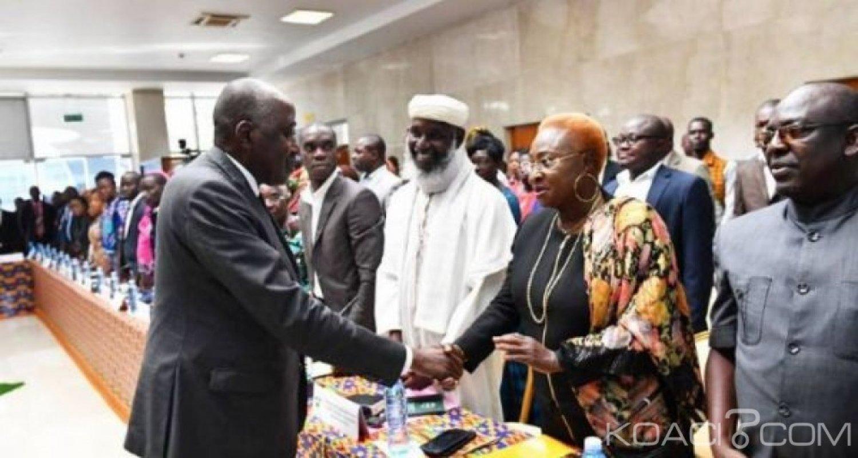 Côte d'Ivoire: Réforme de la CEI, voici les points d'accords qui auraient été obtenus lors des discussions sans le PDCI et EDS
