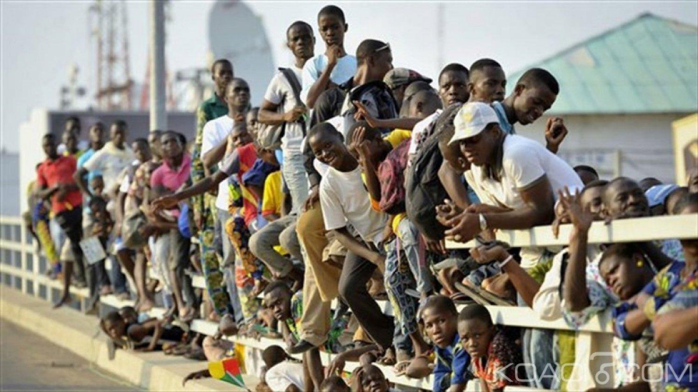 Côte d'Ivoire : Le PAM annonce un programme dénommé « Un million d'emplois pour les jeunes »