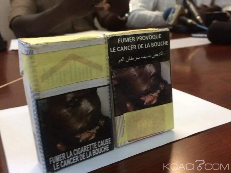 Burkina Faso: Lutte contre le tabac, adoption de nouveaux paquets de cigarettes avec des images alarmantes