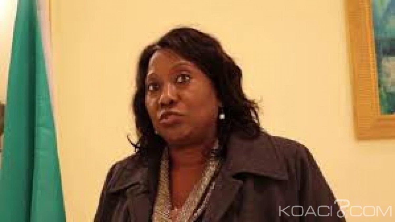 Zambie: Accusée de corruption, l'ex ministre Emerine Kabanshi plaide non coupable