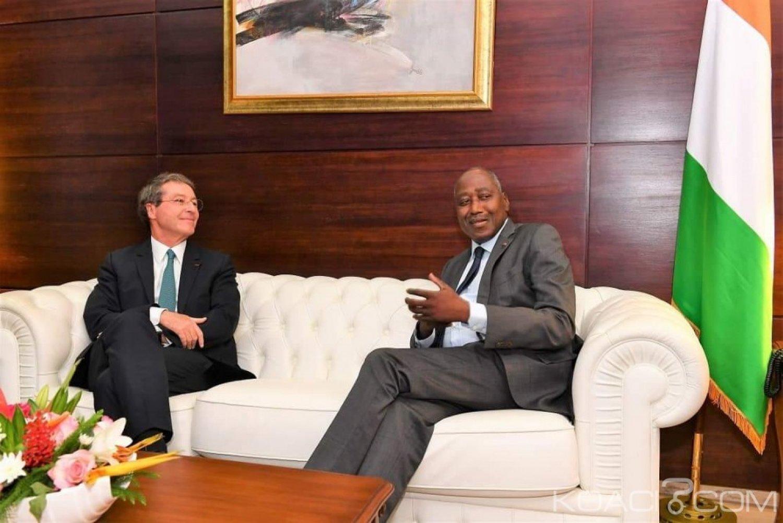 Côte d'Ivoire: Corsair ambitionne de développer sa présence à Abidjan, le Mali exhorte les autorités ivoiriennes à ratifier la charte de la renaissance culturelle