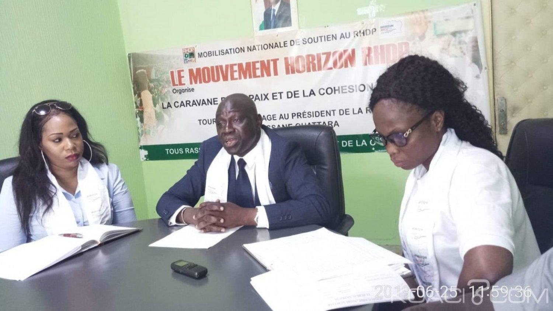 Côte d'Ivoire : Alliance PDCI-FPI, un cadre du RHDP formel «Le PDCI-RDA jouera le rôle de seconde épouse avec le FPI, comme c'était le cas avec le RHDP»
