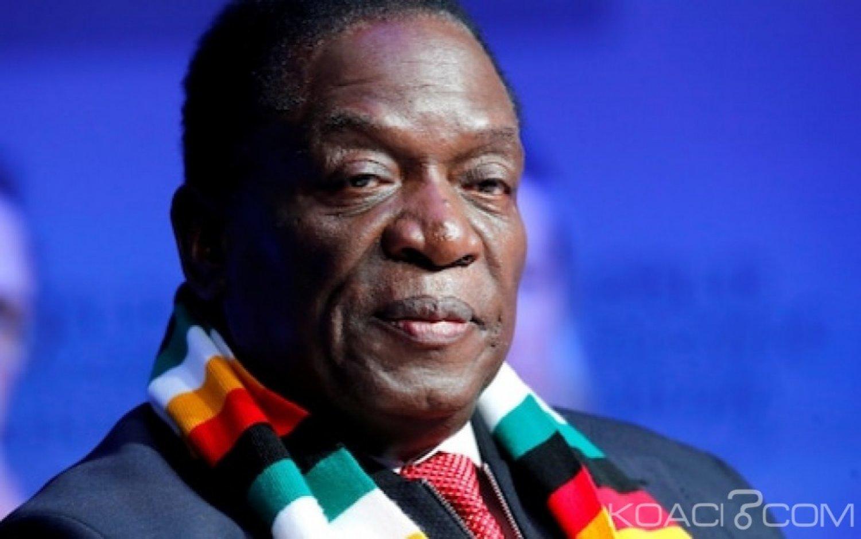 Zimbabwe: Un enseignant suspendu trois mois pour avoir dénigré le Président dans un bar