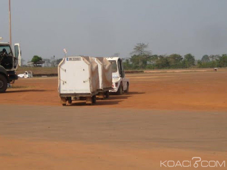 Côte d'Ivoire : Le Gouvernement annonce la création d'une base militaire de l'armée de l'air sur l'aérodrome de Daloa