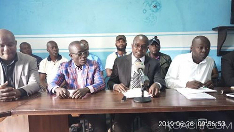 Côte d'Ivoire : Crise à la MUPEMENET-CI, le PCA Boko Brou Sylvestre accuse Gnagna Zady de la plateforme de « manipulateur en chef »