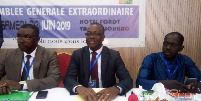 Côte d'Ivoire : Education-formation, la MUPEMENET-CI devient la MGE-CI et élargit son champ de souscription afin d'augmenter son portefeuille clients