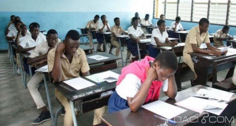 Côte d'Ivoire: Fraudes au BEPC 2019, un professeur d'EPS en fuite, un directeur des études mis aux arrêts