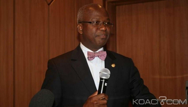 Côte d'Ivoire: Moussa Dosso reconduit administrateur  de la BAD pour une période de trois ans