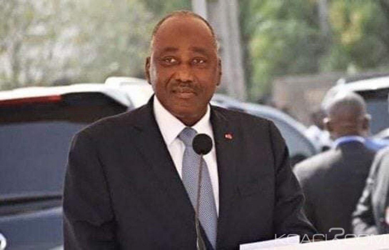 Côte d'Ivoire: Bouaké, depuis Ahodji, Gon Coulibaly demande aux Chefs de villages et de communautés d'aider Ouattara dans sa mission en parlant de paix à la jeunesse