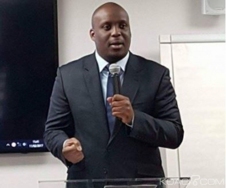 Côte d'Ivoire : Coût de la CNI, Stéphane Kipré «pourquoi le pouvoir aime-t-il aller à l'affrontement, au clash avec le peuple en défendant des positions controversées ? »