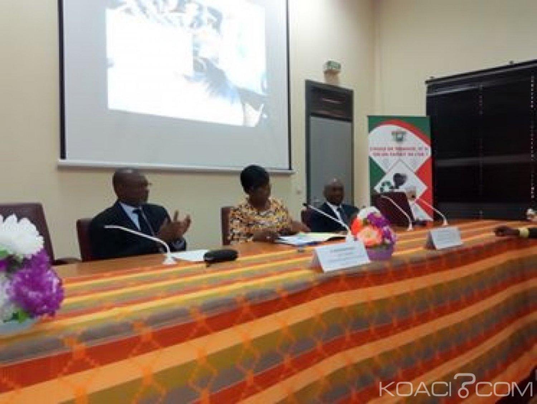 Côte d'Ivoire :  La gestion des huiles usagées et huiles noires de vidange au centre des débats