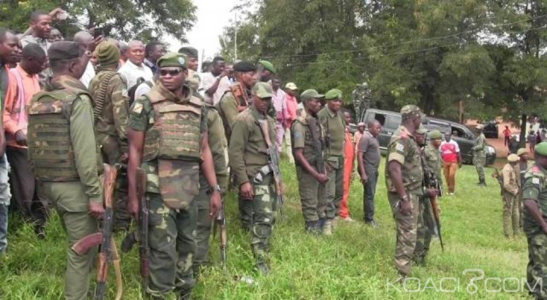 RDC: L'armée neutralise 16 « hors la loi » dans une forêt en Ituri