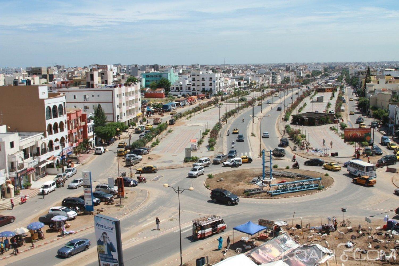 Sénégal : Vers des affrontements après l'interdiction de la manifestation de l'opposition prévue aujourd'hui