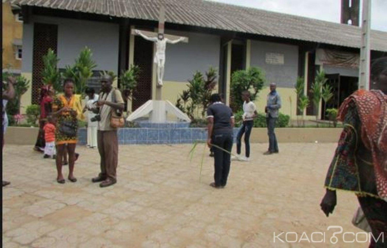 Côte d'Ivoire: Le  Vatican nomme l'ancien curé de la Cathédrale Saint André de Yopougon, Bruno Yedoh Evêque du Diocèse de Bondoukou