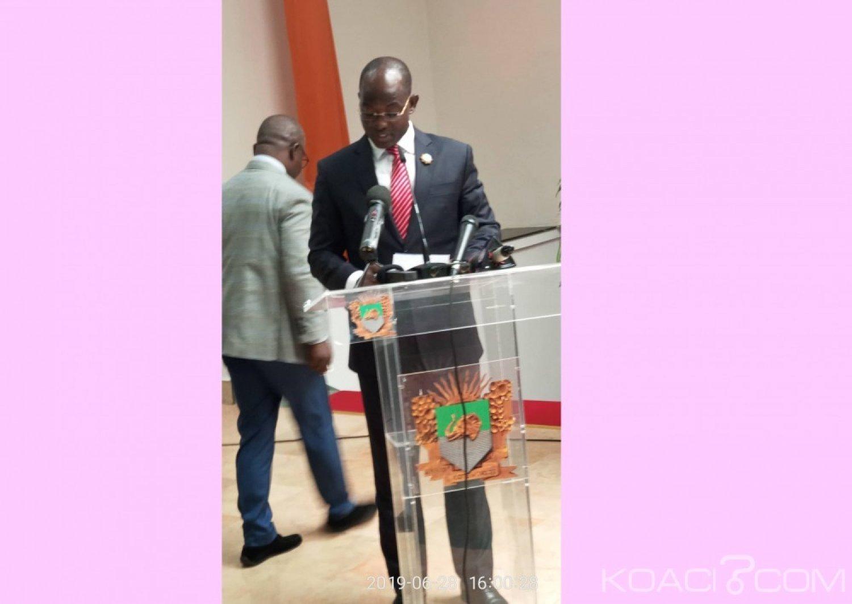 Côte d'Ivoire: A propos de la participation de Soro à la 45ème session de l'APF, Dah Sansan « il n'a plus sa place et doit utiliser d'autres mécanismes qui vont le grandir»