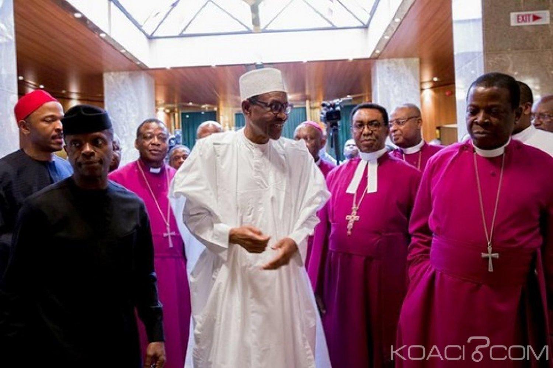Nigeria Royaume-Uni: Lettre du gouvernement à des députés britanniques contre une supposée persécution de chrétiens