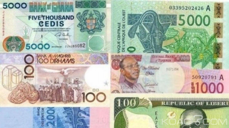 Côte d'Ivoire: Monnaie unique de la CEDEAO, le symbole divise les Etats membres
