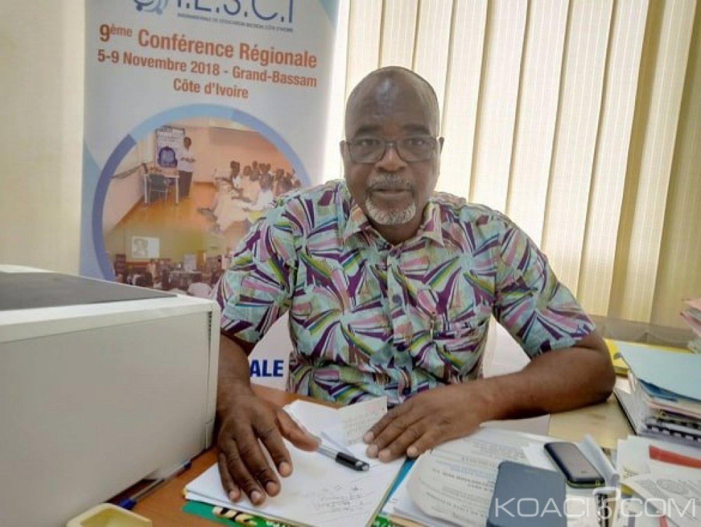 Côte d'Ivoire: Présidence du jury au Baccalauréat 2019, la CNEC dénonce la mise à l'écart des syndicalistes