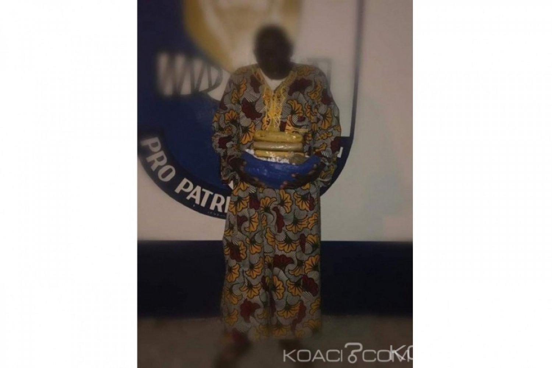 Côte d'Ivoire: Interpellation d'un grand dealer à Korhogo