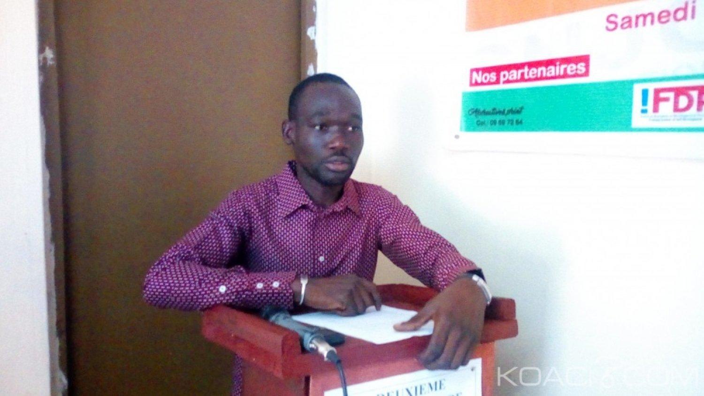 Côte d'Ivoire : Voulant un Gbêkê paisible pour la Côte d'Ivoire, le CNJCI-Bouaké appelle la jeunesse à la responsabilité
