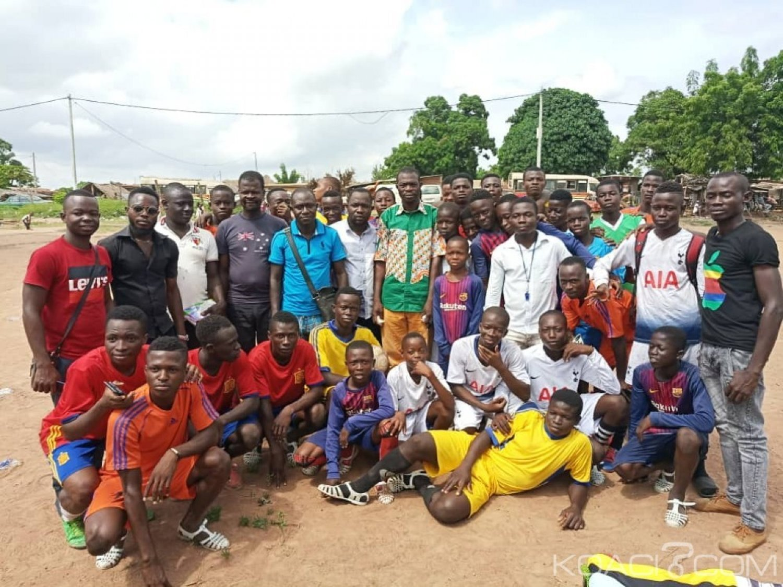 Côte d'Ivoire : L'excellence du centre de formation Touré Malazane  célébré