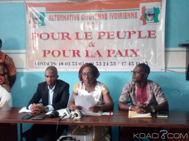 Côte d'Ivoire: Pour décrier la réforme de la CEI, une organisation de la société civile projette un sit-in le 15 Juillet prochain devant le siège de l'Union Européenne