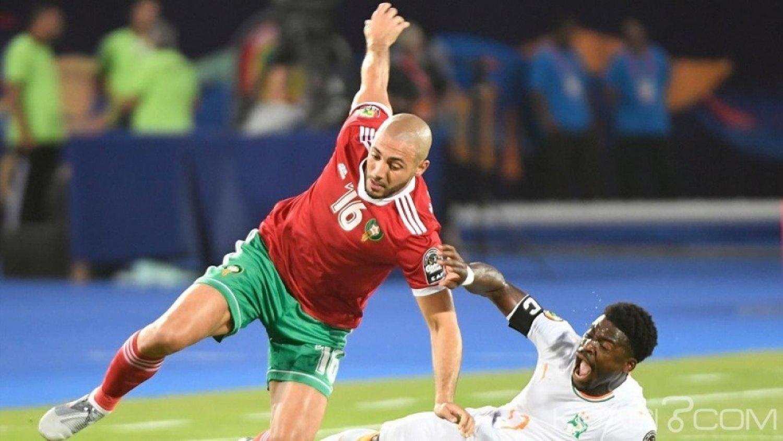 Côte d'Ivoire: CAN 2019, blessé à la cuisse, Serge Aurier forfait 10  à 15 jours, Serey Die nouveau capitaine?